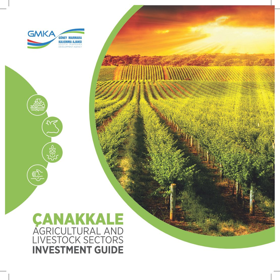 Çanakkale Agriculture and Animal Husbandry Investment Guide